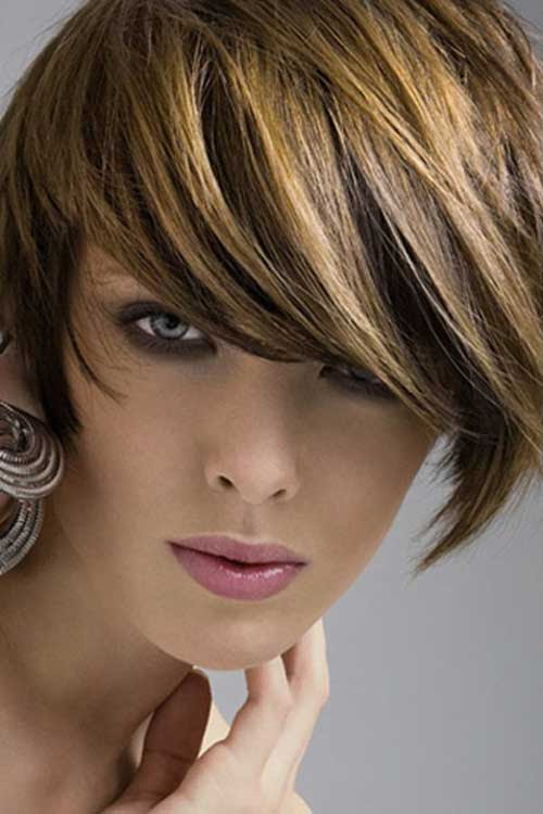 20 Short  Hair  Color  for Women Short  Hairstyles  2019