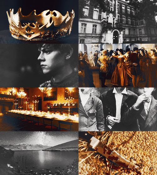 """The False Prince-""""I was trapped here. And my choice was clear. Become the prince, or he'd kill me."""""""