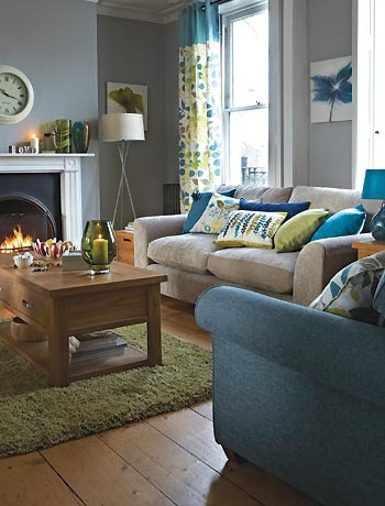 Is Teal In The Blue Or Green Family | Joy Studio Design ...