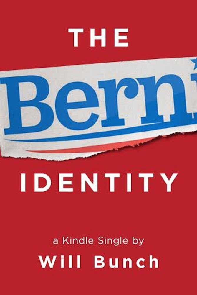 The Bern Identity: A Search for Bernie Sanders and the New ...