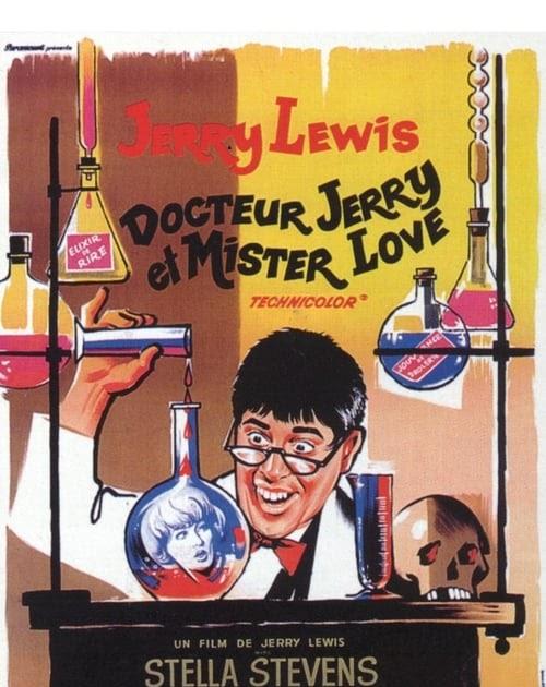 (STREAMING-VF) Docteur Jerry et Mister Love ~ Streaming Vf ...