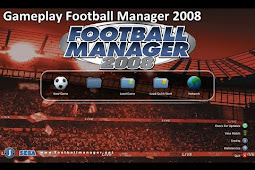 Free Download Games Football Manager 2008 Full Crack