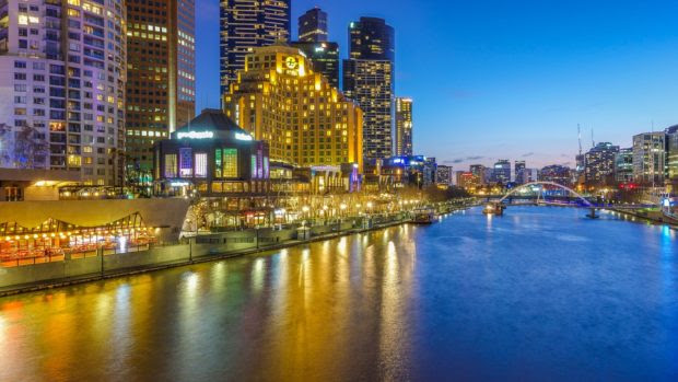 The Best Cities to Live and Work in Australia