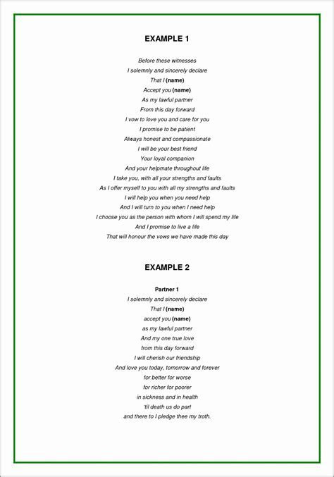 6 Wedding Mc Speech Template Pyoei   Templatesz234