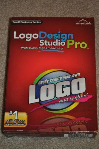 Logo Design Studio Pro | eBay