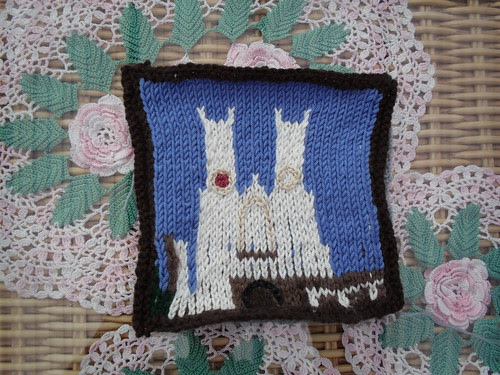 Mia Self (UK) Your 'Westminster Abbey' arrived today! Thank you so much! I love it!