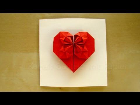 Diy Muttertagsgeschenke Basteln Mit Papier Pop Up Karten