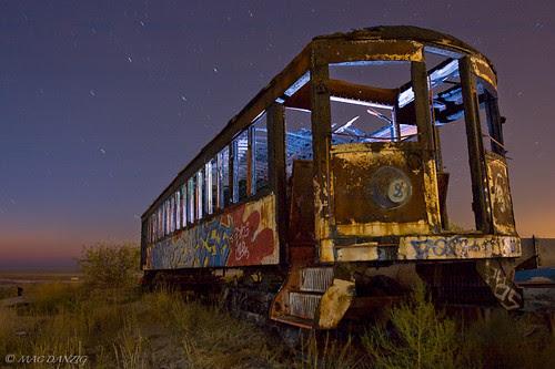 rust never sleeps... por California4Life (Mac Danzig Photography)