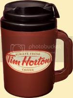 Tim Horton\'s Coffee Pictures, Images and Photos