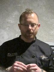 Chef Greg