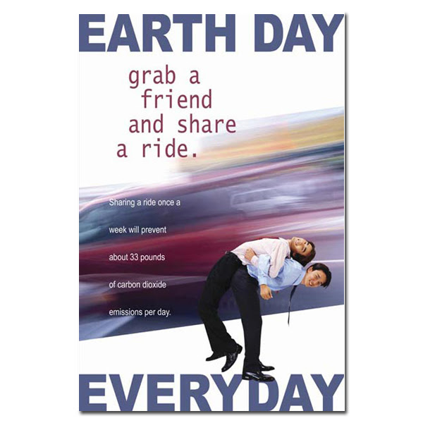 AI-AIRP161 - Earth Day Every Day Grab a Friend and Share A ...