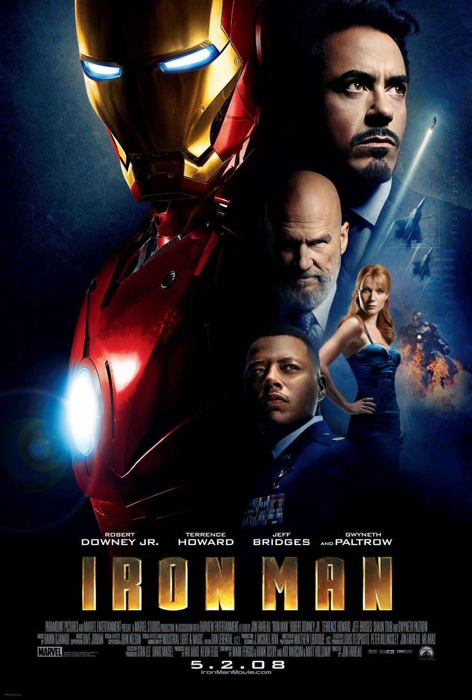 Resultado de imagen de iron man poster