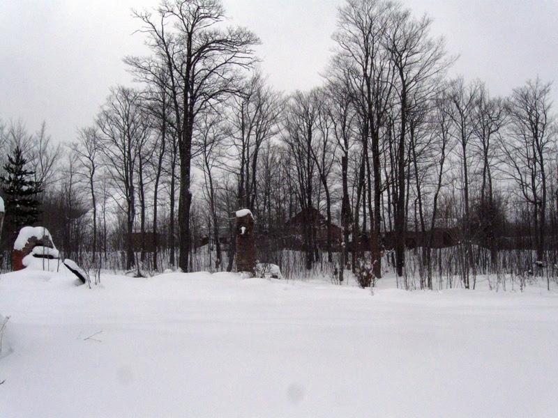nailhed: Snowbound, Day 2: