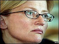 Anna Lindh (1957-2003)