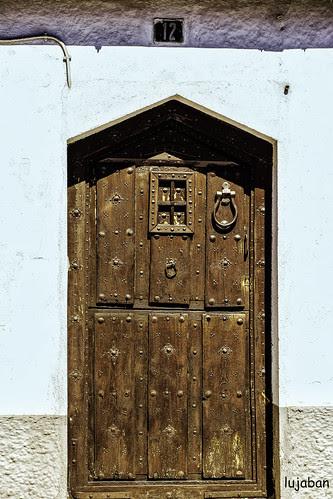 Doors 4 by lujaban