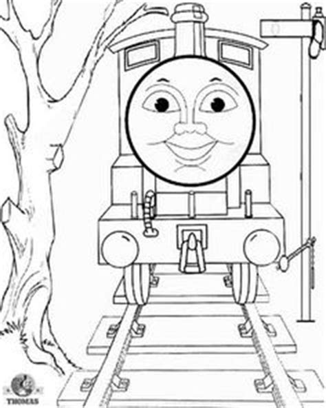 diesel 10 coloring pages | Thomas and friends Diesel Does