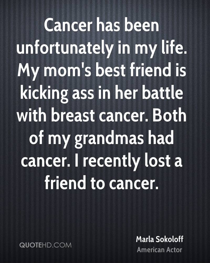 List Of Synonyms And Antonyms Of The Word Kicking Cancer Quotes