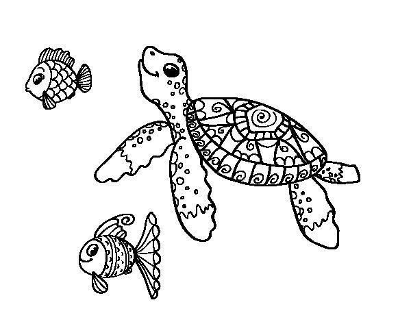 Dibujo De Las Olas Del Mar Para Colorear Fondos De Pantalla