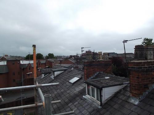 roofs of Macc by rajmarshall