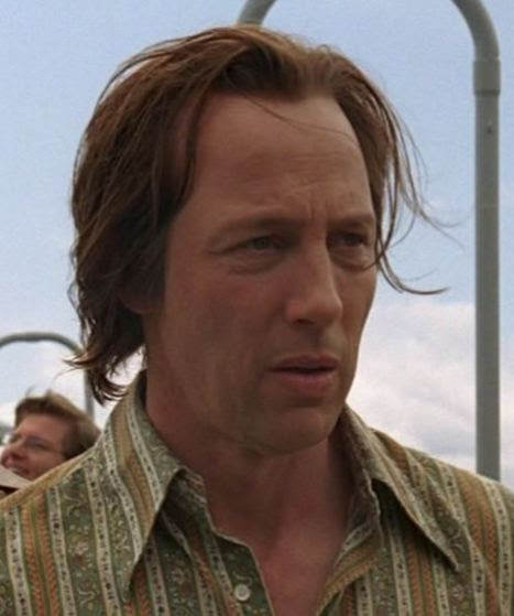 Jon Gries as 'Roger Linus' on LOST [click to enlarge]