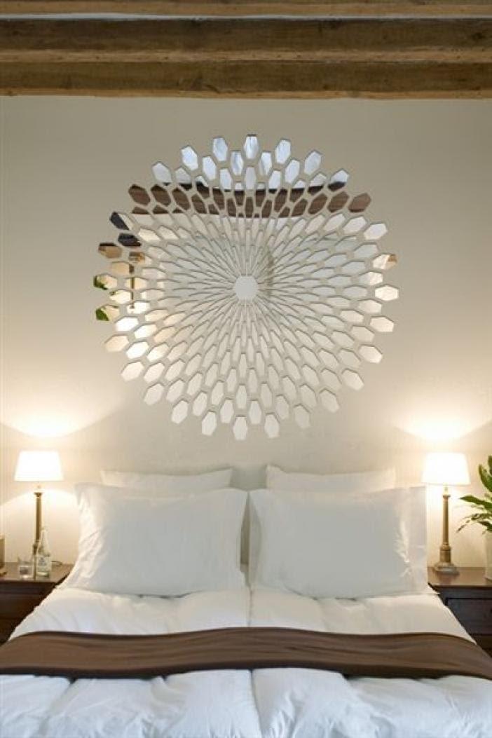 Wall Art Mirror, Wall Decor Mirror Ideas