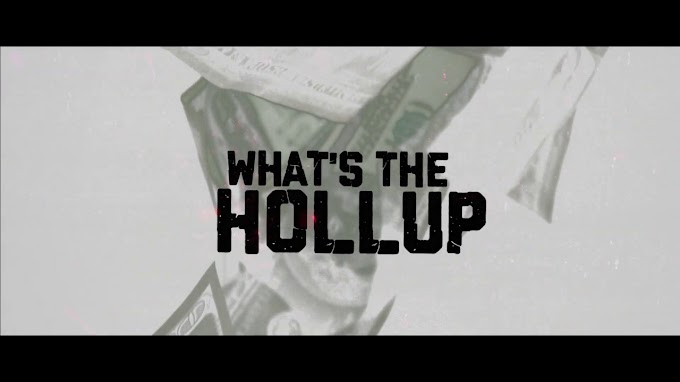 Hollup Song Lyrics - 3oh Black, Moneybagg Yo & Tay Keith