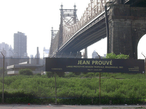Prouvé in LIC