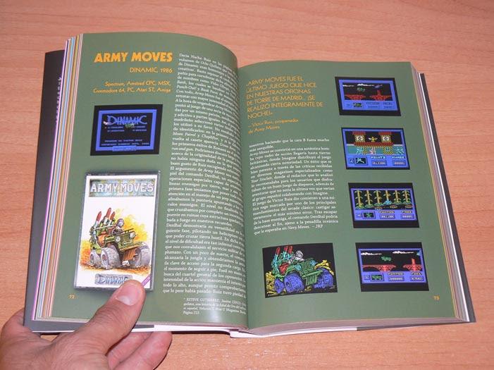 GÉNESIS - Guía videojuegos 8bits (8)