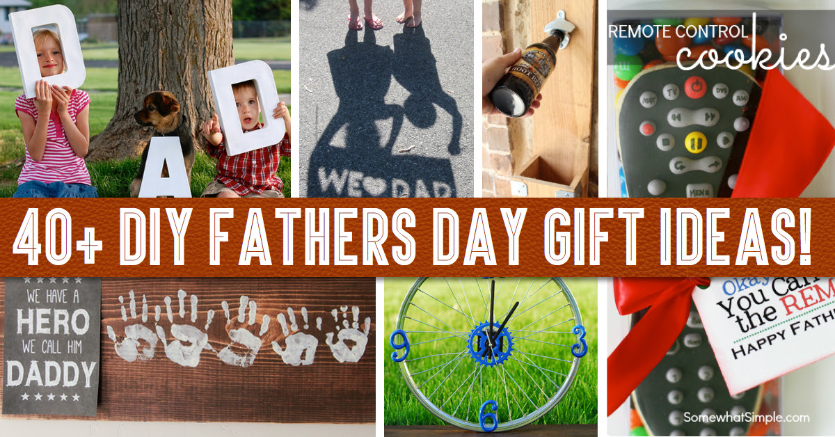 Make Your Daddy Feel Truly Special With These 40 Exquisite Fathers