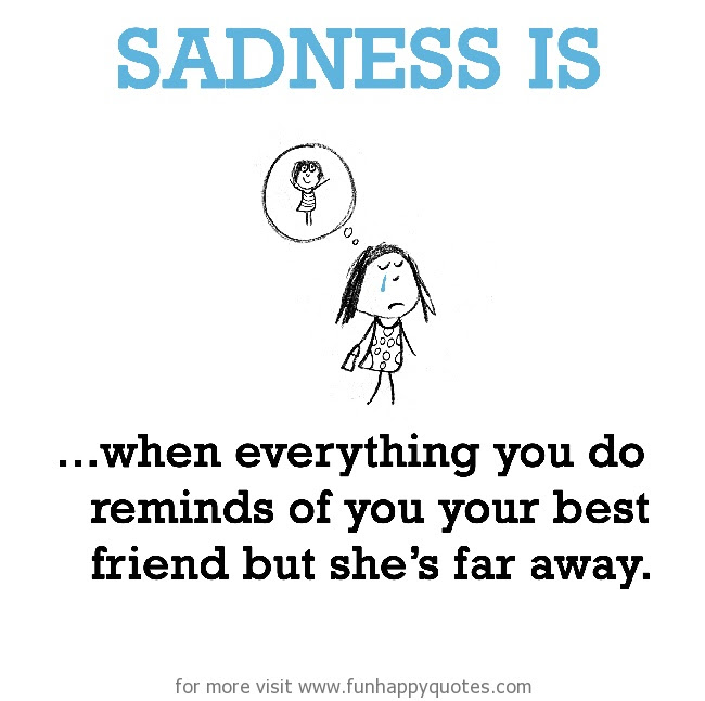 Missing Friends Quote Quote Number 608140 Picture Quotes