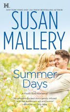 Summer Days (Fool's Gold, #7)