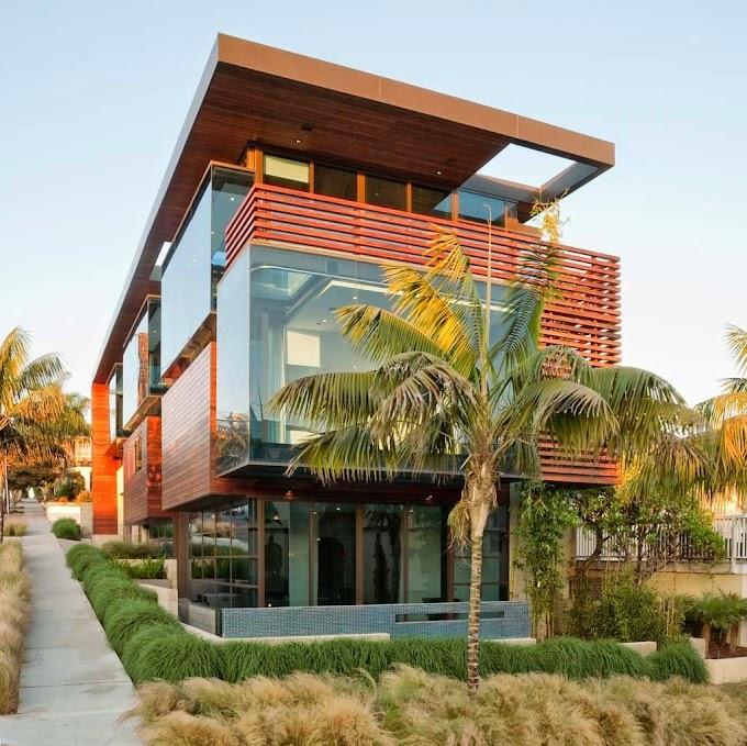 Konsep Rumah Minimalis Dipengaruhi Oleh Budaya | Ide Rumah Minimalis