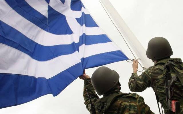 Κατέβασαν την Eλληνική Σημαία στη Καβάλα και ανέβασαν την τουρκική