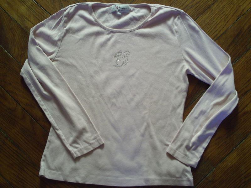 Tee Shirt Armand Thiery T2 Tbe Mancelot Et Cie