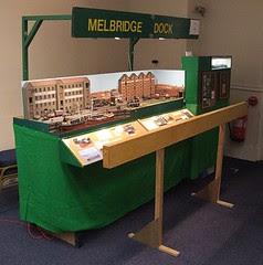 Melbridge Dock
