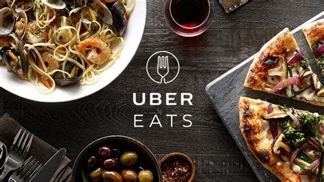 UberEats launches in London!   Average Janes Blog
