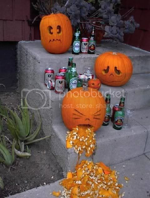 Funny Pumpkins Pictures, Images and Photos