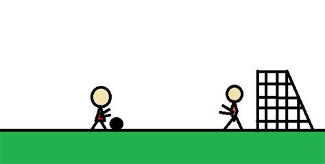 koleksi animasi hilman sepak bola