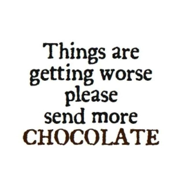 Chocolates Quotes Chocolates Sayings Chocolates Picture Quotes
