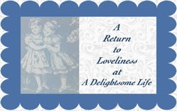 A-Return-To-Loveliness button