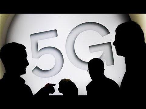 . 比 4G 快百倍的 5G 到底長什麼樣?