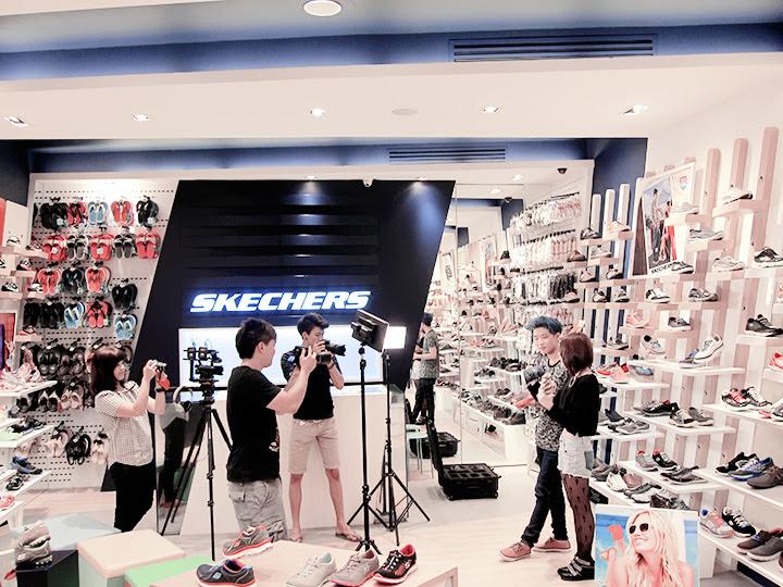 typicalben rachell filming crew