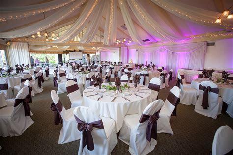 Los Angeles Wedding Venues   Country Club Receptions