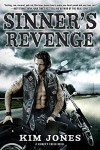 Sinner's Revenge (A Sinner's Creed Novel) - Kim Jones
