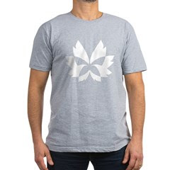 Butterfly logo t-shirts inspired by Do: Pilgrims of the Flying Temple