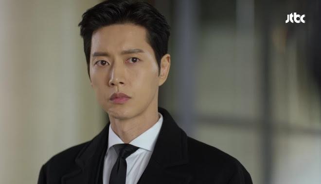 Man to Man: Vừa đeo nhẫn đôi, Park Hae Jin đã rút súng bắn người yêu! - Ảnh 29.