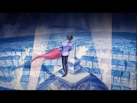 Lirik Lagu Tsuki ni Hoeru (Melolong ke Bulan) - Yorushika