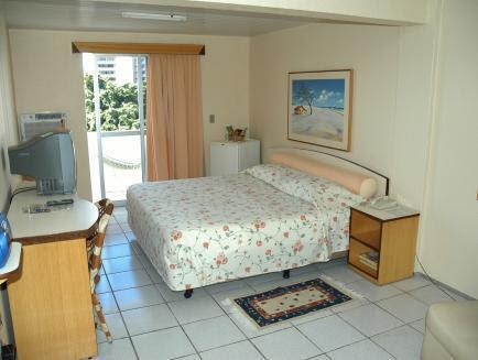 Hotel Casa De Praia Reviews