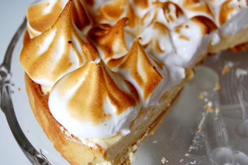 lemon meringue tart 5