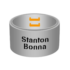 stanton bonna stepped concrete manhole ring mm